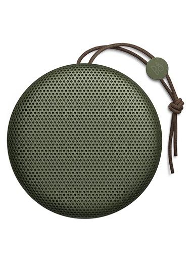 Bang Olufsen BeoPlay A1 Yeşil Bluetooth Taşınabilir Hoparlör Yeşil